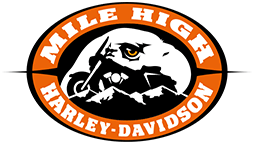 Mile High Harley Davidson, Aurora Colorado